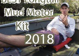 Best Long-Tail Mud Motor Kits