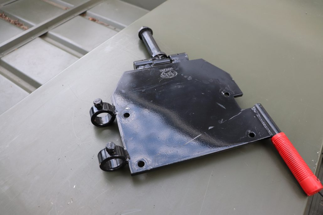 Mud Skipper (CKS) Engine Base