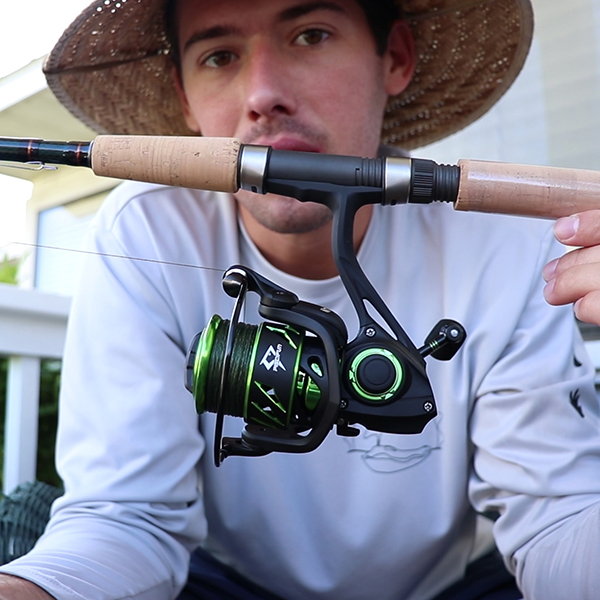 $100 cheap fishing rod and reel combo for 2019