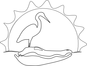 JTgatoring Logo