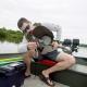 backwater-swomp-lite-glider-water-test-trial-jon-boat-13-hp-engine